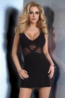 Dámské erotické šaty Livco Corsetti Pascale
