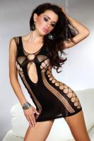 Dámské erotické šaty Livia Corsetti Anshula