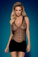 Dámské erotické šaty Obsessive D603 dress