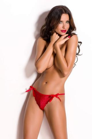 Dámské erotické tanga Anais Nessa