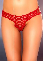 Dámské erotické tanga Axami V-5298 Play Me