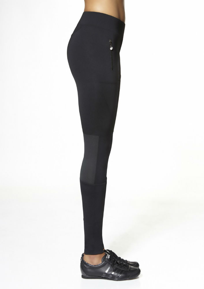 e289ea934 Dámské fitness legíny BasBleu Trinity - Bas Bleu (dámské kalhoty ...