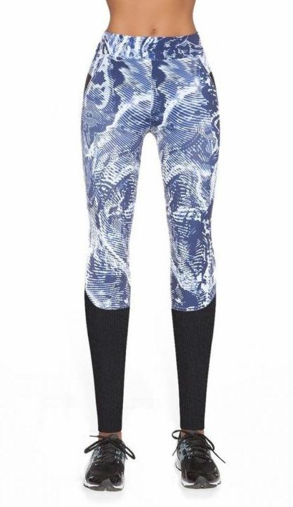 fc2373099 Dámské fitness legíny BasBleu Trixi - Bas Bleu (dámské kalhoty ...