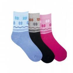 Dámské froté ponožky Novia 151N