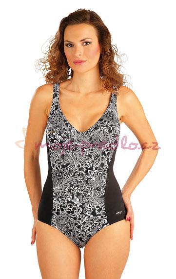 e2677f072 Dámské jednodílné plavky s kosticemi Litex 79520 výprodej - Litex ...
