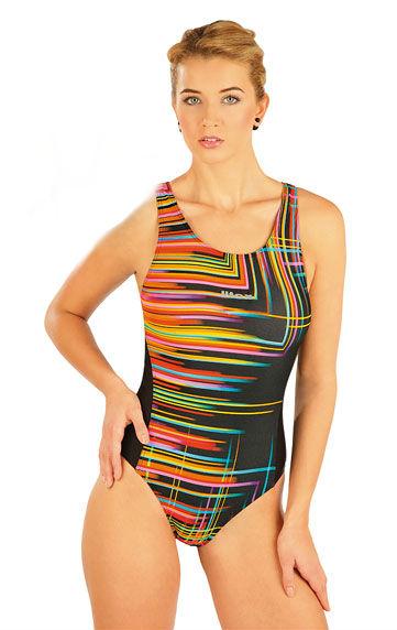 406842033218 Dámské jednodílné sportovní plavky Litex 52490 - Litex (Jednodílné ...