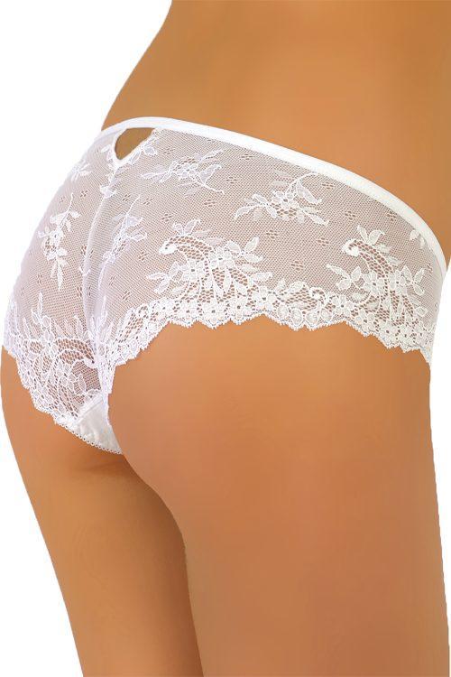 Dámské kalhotky Modo 66 - white - Modo (Klasické 7874aa2d5e