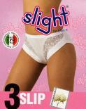 Dámské kalhotky Slight 4986 - 3 kusy v balení