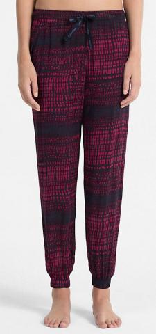 Dámské kalhoty Calvin Klein QS5418E