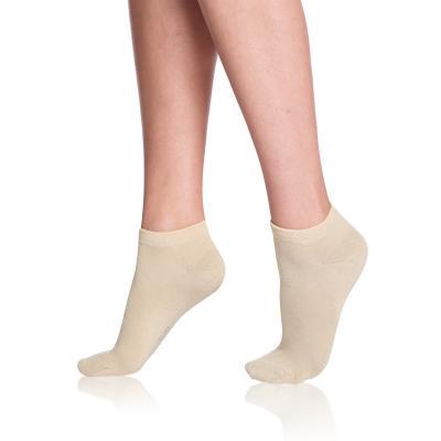 Dámské kotníkové ponožky Bellinda 495801 LADIES IN-SHOE SOCKS