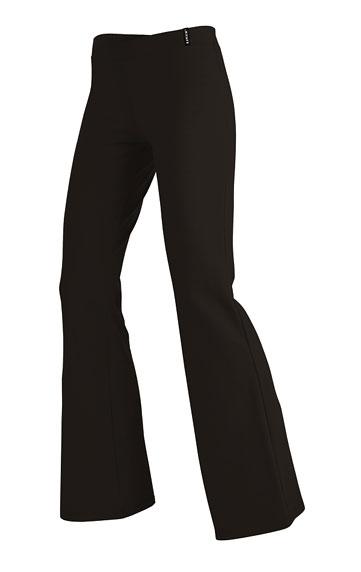 Dámské legíny dlouhé do zvonu Litex 99407 - Litex (dámské kalhoty ... 7d8661c5e8