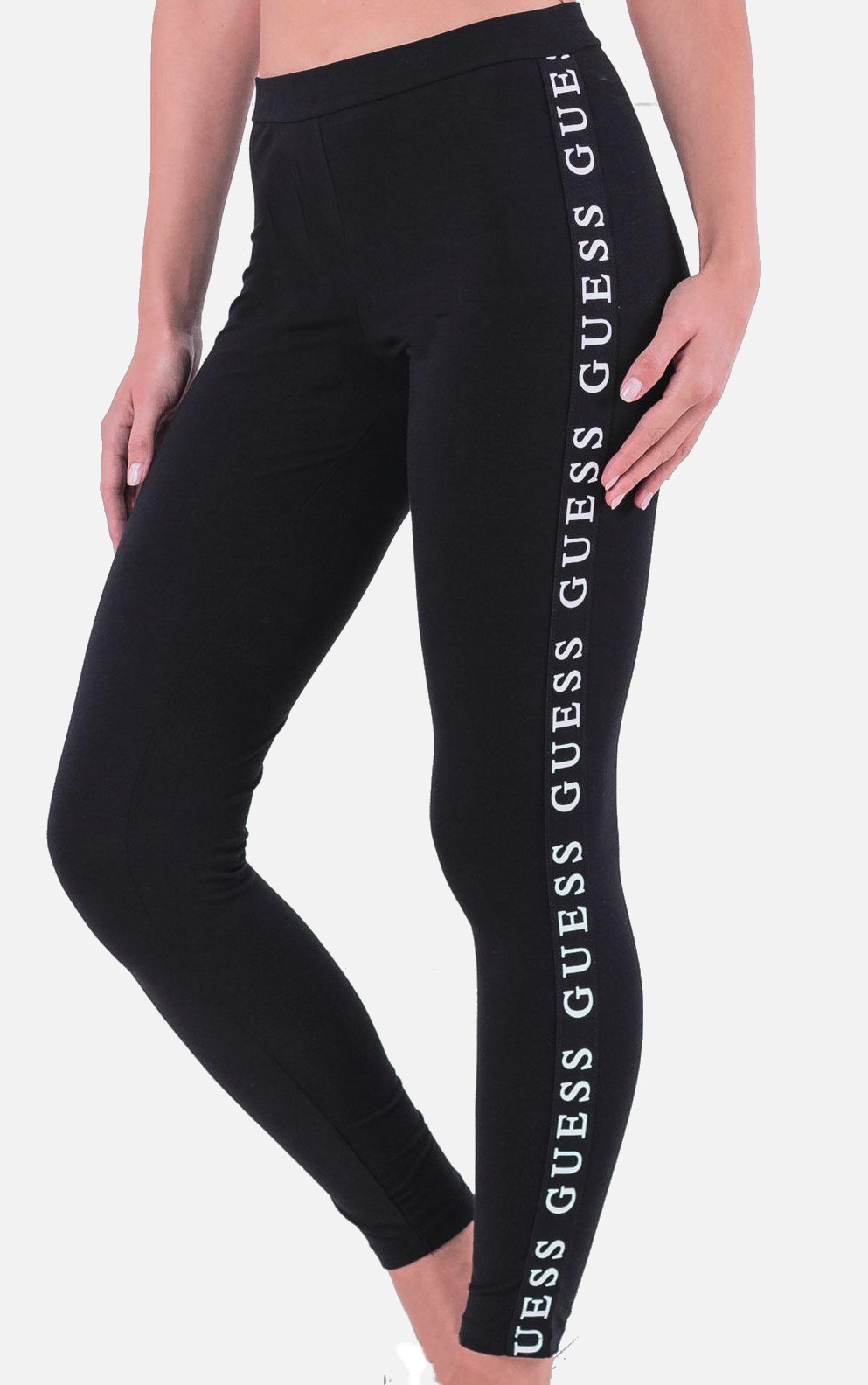 1872d4c957d Dámské legíny Guess O84B01 - GUESS (dámské kalhoty