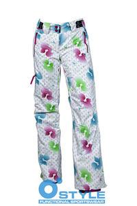 a84ee62e693 Dámské lyžařské kalhoty O STYLE 6189 - O STYLE (Dámské oblečení)