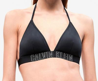 Dámské plavky Calvin Klein KW0KW00592 podprsenka