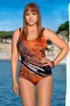 Dámské plavky LORIN Brenda 7304 výprodej