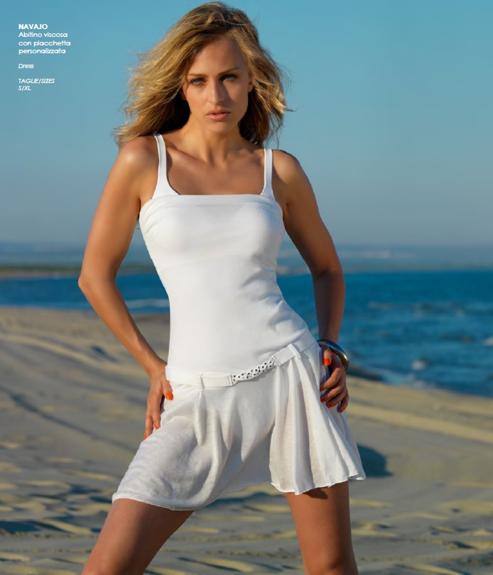6737e104c109 Dámské plážové šaty Lormar Navajo - Lormar (Akce a slevy)