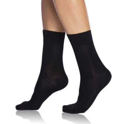 Dámské ponožky bambusové Bellinda 496849 LADIES BAMBUS SOCKS