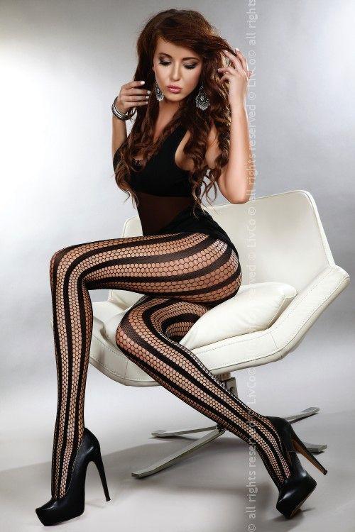Punčochové kalhoty a ponožky LivCo Corsetti Fashion. kód produktu   MPLT13850. zvětšit obrázek · Dámské punčocháče Livio Corsetti Degana b4a7f13dbb