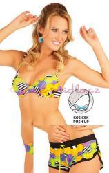 Dámské push-up plavky Litex 85127 výprodej