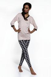 Dámské pyžamo Cornette 632/27 kate