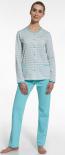 Dámské pyžamo Cornette 649/51 Nancy