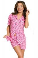 Dámské pyžamo Taro 2154 Amy 01