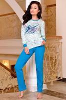 Dámské pyžamo TARO Lisa 871