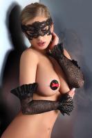 Dámské rukavičky Livia Corsetti Gloves 10