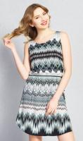 Dámské šaty Vienetta Secret Lenka