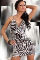 Dámské šaty LivCo Eliora