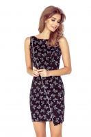 Dámské šaty Morimia 004-6