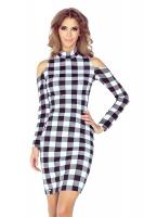 Dámské šaty Morimia 008-2