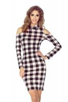 Dámské šaty Morimia 008-3