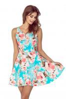 Dámské šaty Morimia 014-1