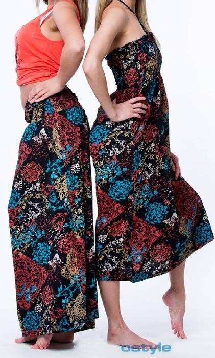 c2ca9e3464a Dámské šaty nebo sukně O´Style INDIE 6410 - O STYLE (Šaty
