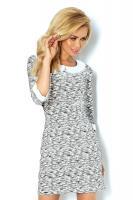 Dámské šaty Numoco 111-3