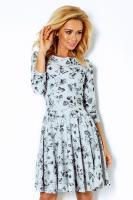 Dámské šaty Numoco 115-3