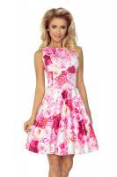 Dámské šaty Numoco 125-16