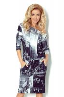 Dámské šaty Numoco 13-40