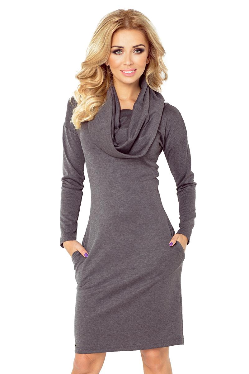 6425d215ef6 Dámské šaty Numoco 131-3 - Numoco (Šaty