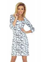 Dámské šaty Numoco 136-1