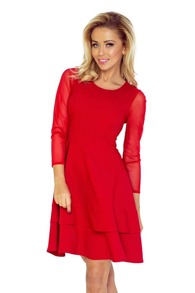 ffe0a757e99 Dámské šaty Numoco 141-2 - Numoco (Šaty