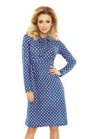 Dámské šaty Numoco 158-1