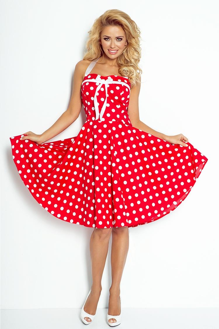d74fa314f5b Dámské šaty Numoco 30-14 - Numoco (Šaty