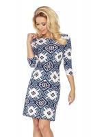 Dámské šaty Numoco 38-22