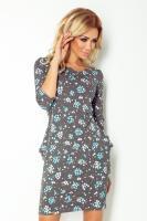 Dámské šaty Numoco 40-9
