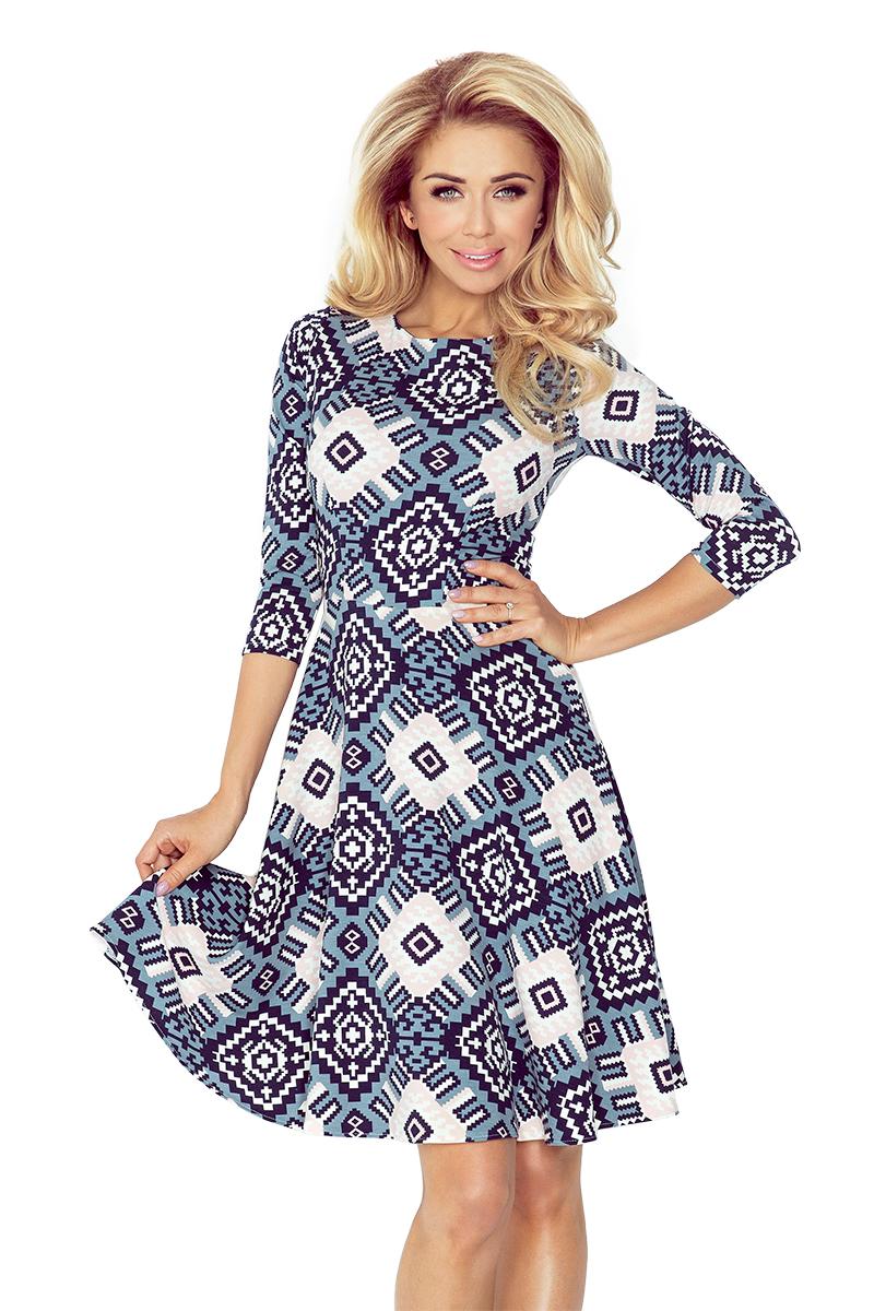 493fbd7e41a Dámské šaty Numoco 49-17 - Numoco (Šaty