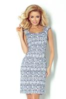 Dámské šaty Numoco 53-14