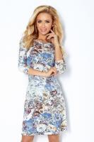 Dámské šaty Numoco 88-10