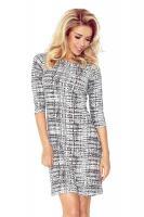 8011ce2ae71f Dámské plážové šaty na ramínka Vienetta Secret Patricie - (Šaty ...